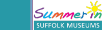 Family in museums in Suffolk logo